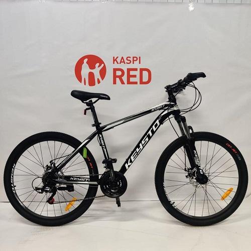 Keysto - 009 Алюмин 26 дюймов