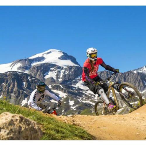 Спортивные и горные велосипеды