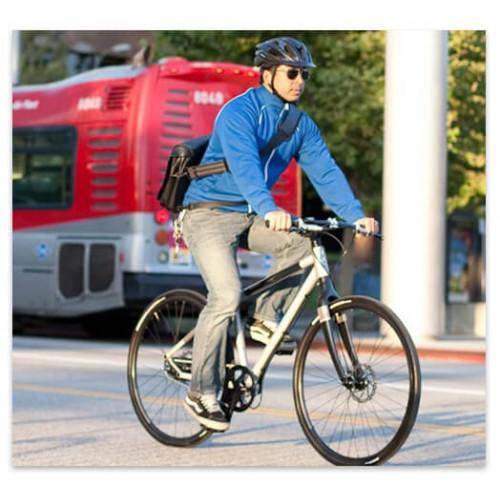 Городские велосипеды и дорожные велосипеды